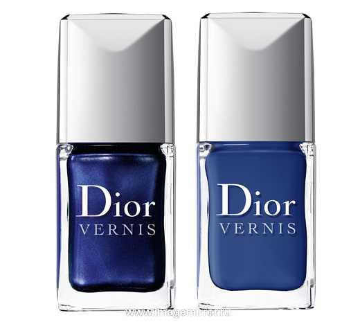 a blue fall osennyaya kollektsiya kosmetiki ot dior 9
