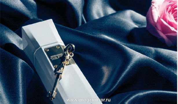 Джастин Бибер выпустил новый аромат The Key