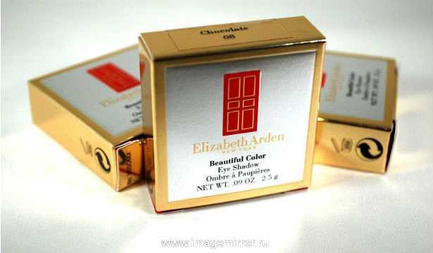 Elizabeth Arden выпустил коллекцию макияжа Beautiful Color