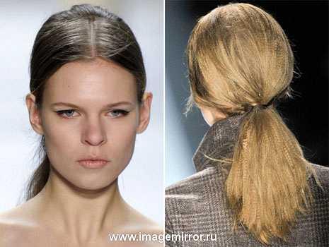 hair trendy khvosty kosoy probor i lenty 7