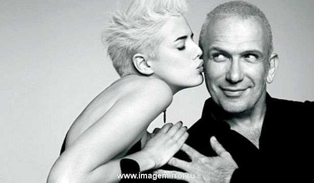 Jean Paul Gaultier представил ароматы Classique и Le Male