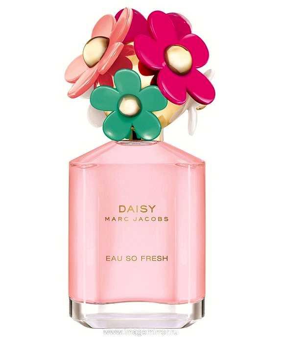 kak pakhnut vesnoy 2014 novinki parfyumerii 1