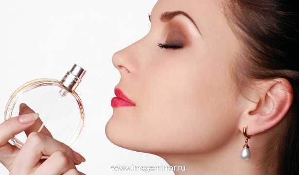 Как подобрать свой аромат духов