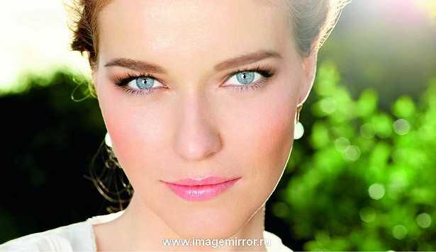 Как выбрать идеальную косметику для вашего типа кожи