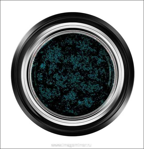 Тени Eyes to Kill Intense Eyeshadow, $32.00. Оттенок 20 Obsidian Black.