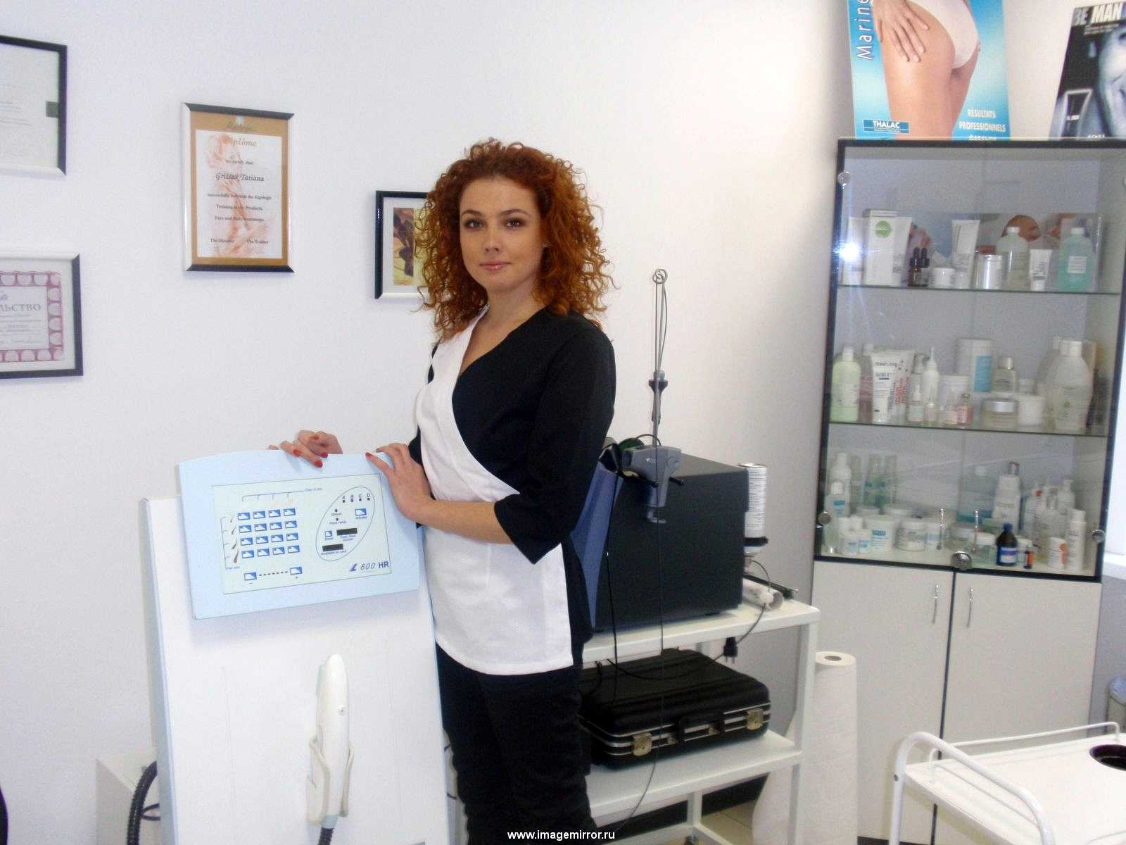 korregiruyushchaya kosmetologiya sovremennaya al ternativa o 0