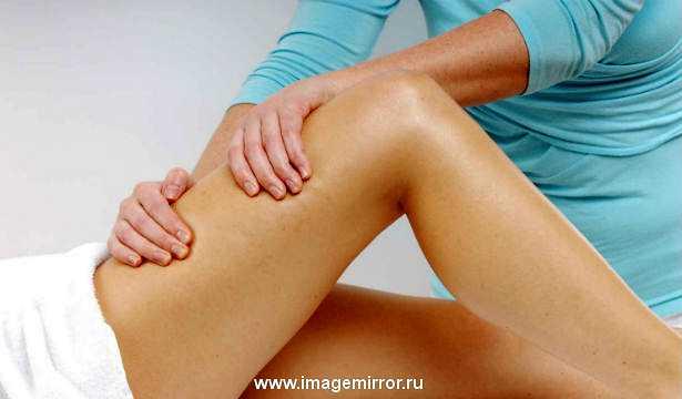 Лимфодренаж: избавление от целлюлита и лишних кило