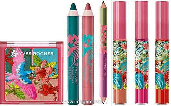 luchshie kollektsii dekorativnoy kosmetiki sezona osen 2013 8