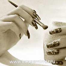 Наращивание ногтей. Мифы и реальность