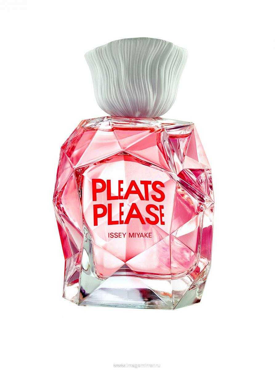 novinka parfyumerii pleats please ot issey miyake 0
