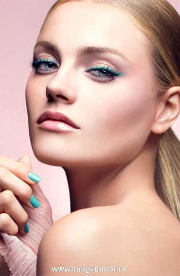 Коллекция косметики Dior Croisette Makeup Collection for Summer 2012