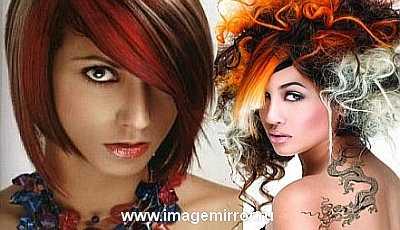 Окрашивание волос: мифы и правила