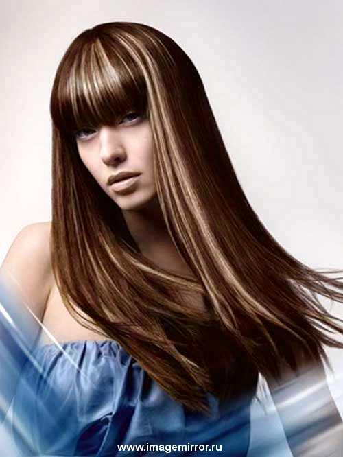 ombre hair color modnyy trend vesny 2013 v okrashivanii 4
