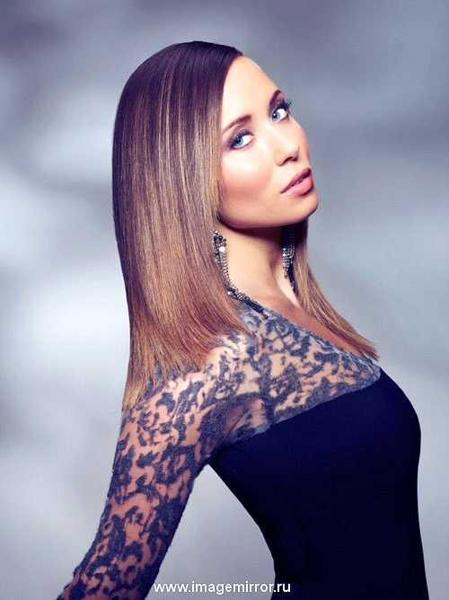 ombre hair color modnyy trend vesny 2013 v okrashivanii 7