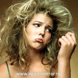 Осень на голове. Спасаем волосы