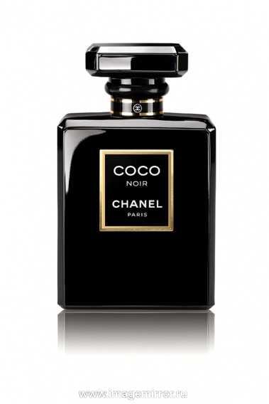 Coco Noir от Chanel – воплощение современной элегантности, в которой сочетаются женственность и вызов. Аромат раскрывается аккордами бобов Тонка из Бразилии и Венесуэлы, пачули из Индонезии и сандала из Новой Каледонии, нотами розы и жасмина, которые придают аромату чувственное звучание. А бурбонская ваниль и мускус придают нотам шлейфа сдержанную мягкость. В продаже с сентября.