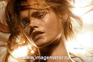 Уход за сухими и секущимися волосами
