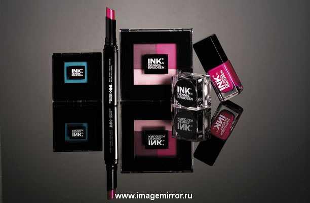 professional naya kosmetika ink by dennis knudsen teper v uk 0