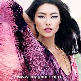 Самый модный макияж весны-2011