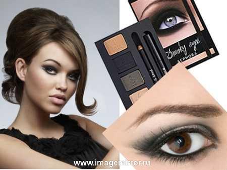 samyy modnyy makiyazh vesny 2011 14