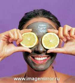 SPA: оздоровление косметическими глинами