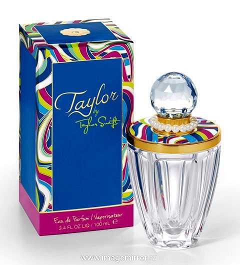 teylor svift vypustila novyy aromat taylor by taylor swift 1