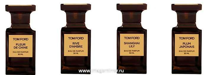 tom ford predstavit novuyu kollektsiyu aromatov atelier d or 0
