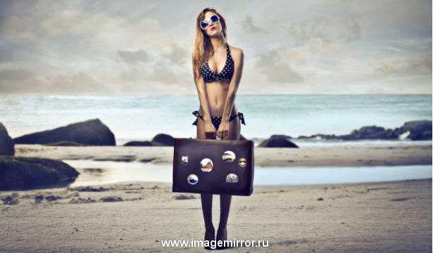 Топ 5 косметических средств, необходимых в праздничные дни