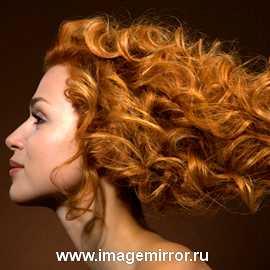 Цветная революция твоих волос