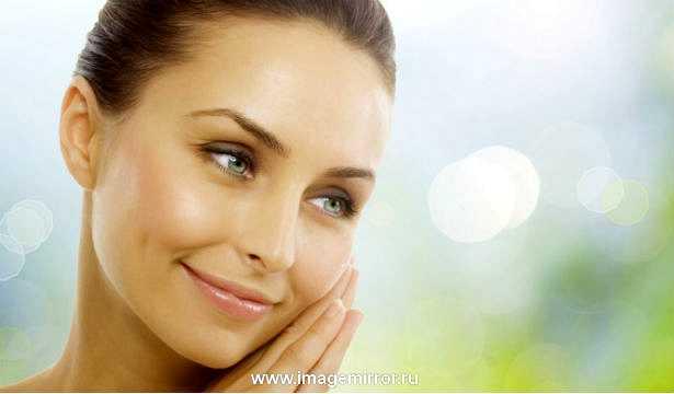 Уход за жирной кожей в летний период