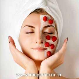 Улучшаем цвет лица. Секреты красоты
