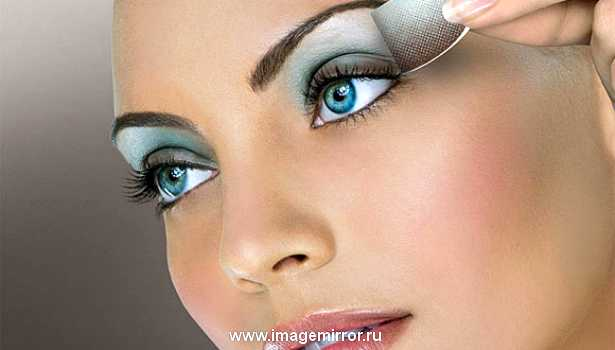 Видеоурок: макияж для серых глаз