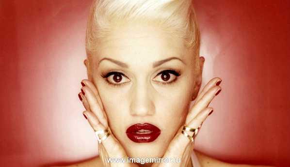Видеоурок: макияж в стиле Гвен Стефани
