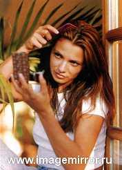 Выпадение волос может быть симптомом болезни