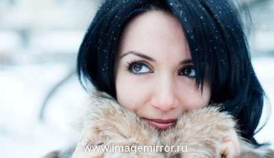 Здоровые волосы – отличный подарок на Новый год!